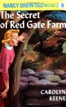 The Secret of Red Gate Farm  - Carolyn Keene