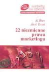 22 niezmienne prawa marketingu - Al Ries, Jack Trout