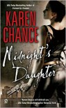 Midnight's Daughter (Dorina Basarab Series #1) - Karen Chance