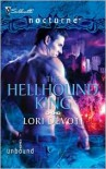 The Hellhound King (Silhouette Nocturne #82) -