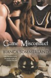 Game Misconduct (The Dartmouth Cobras) - Bianca Sommerland