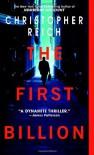 The First Billion - Christopher Reich
