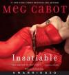 Insatiable CD - Meg Cabot