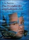 Das Wunder der angehaltenen Zeit. Ein Merlin-Roman (The Adventures of Kate trilogy, #3) - T.A. Barron