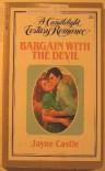Bargain With The Devil (Candlelight Ecstasy, #26) - Jayne Castle, Jayne Ann Krentz