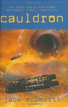 Cauldron - Jack McDevitt