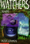 Rewind - Peter Lerangis