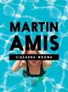 Ciężarna wdowa - Martin Amis