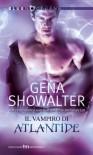 Il vampiro di Atlantide  - Gena Showalter