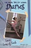 Lara's Leap of Faith - Alexandra Moss, Veronica Bennett