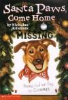 Santa Paws, Come Home - Nicholas Edwards