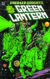 Green Lantern: Emerald Knights - Ron Marz