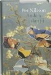 Anders dan jij - Per Nilsson, Femke Blekkingh-Muller