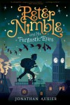 Peter Nimble and His Fantastic Eyes - Jonathan Auxier