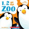 1, 2 at the Zoo - Sue DiCicco
