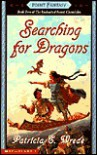 Searching for Dragons  - Patricia C. Wrede