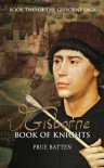 Gisborne: Book of Knights (The Gisborne Saga) - Prue Batten, John  Hudspith, Salt  Studio