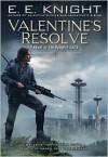 Valentine's Resolve - E.E. Knight