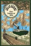Cinco Semanas em Balão (Capa Dura) - Jules Verne