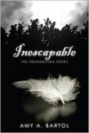 Inescapable (The Premonition Series, Volume 1) - Amy A. Bartol