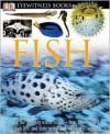 Fish (Eyewitness Books Series) - Steve Parker