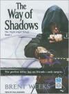 The Way of Shadows  - Brent Weeks, Paul Boehmer