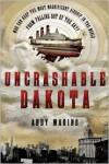 Uncrashable Dakota - Andy Marino