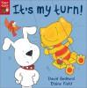 It's My Turn! - David Bedford, Elaine Field
