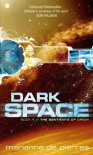 Dark Space: The Sentients of Orion Book One - Marianne de Pierres