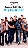 Die Outsider (Taschenbuch) - S.E. Hinton