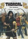 The Archers: Thorgal 4 (Thorgal) - Grzegorz Rosiński, Jean Van Hamme