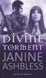 Divine Torment (Black Lace) - Janine Ashbless