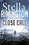 Close Call: A Liz Carlyle Novel - Stella Rimington