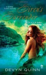 Siren's Surrender - Devyn Quinn