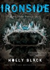 Ironside: A Modern Faery's Tale (The Modern Faerie Tales, #3) - Holly Black