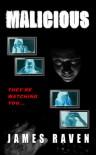 Malicious - James  Raven