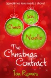 The Christmas Contract - Jan Romes