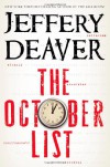 The October List - Jeffery Deaver