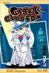 Case Closed, Vol 16: The Black Star - Gosho Aoyama
