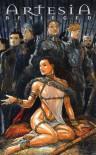 Artesia Volume 4: Besieged - The Fourth Book of Dooms - Mark S. Smylie