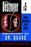 Dr. Quake - Warren Murphy, Richard Ben Sapir