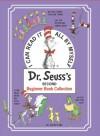 Dr. Seuss's Second Beginner Book Collection - Dr. Seuss