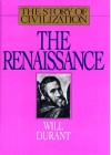 The Renaissance (Story of Civilization, Vol 5) - Will Durant