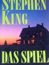 Das Spiel - Stephen King