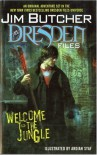 Jim Butcher: The Dresden Files: Welcome to the Jungle (Dresden Files ): 1 - Jim Butcher;Ardian Syaf