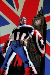 Captain America: Red Menace, Volume 2 - Ed Brubaker, Steve Epting, Mike Perkins