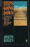Steps Going Down (Penguin Crime Fiction) - Joseph Hansen