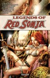 Legends of Red Sonja -