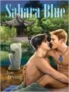 Sahara Blue - Jan  Irving