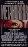 Metahorror - Dennis Etchison